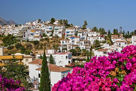 Статьи: Жить в Испании легко
