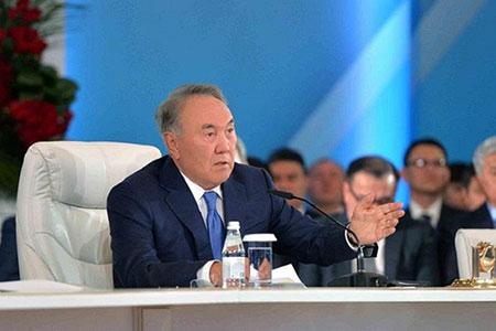 Новости: Назарбаев сделал замечание застройщикам