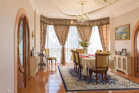Новости: Какое жильё можно купить в Алматы за $1 млн