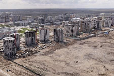 Новости: Где в РК активнее строят жильё
