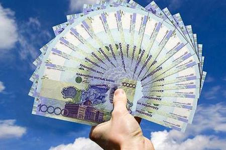 Новости: Объём депозитов набирает рост