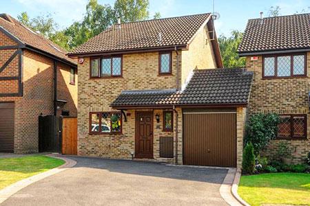 Новости: В Англии продаётся дом из первого фильма проГарриПоттера