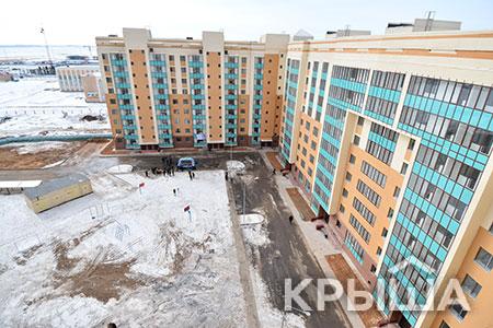 Новости: Депутаты просят снизить цены на доступное жильё