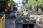 Новости: ВАлматы применят новую технологию реконструкции водопровода