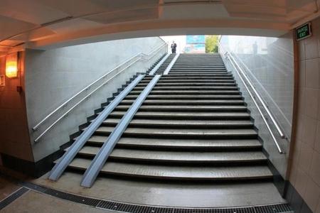 Новости: В Астане отремонтируют четыре подземных перехода