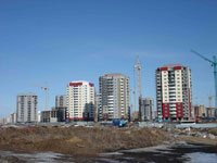 Новости: На Каспии появится новый город
