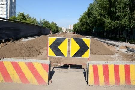 Новости: В Алматы закрыли одну улицу, а в Астане сразу шесть