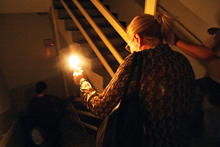 Новости: Отключения электричества в Алматы продолжатся