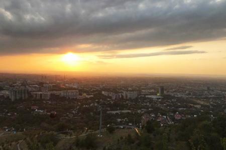Статьи: Неформальные районы Алматы: счего начинался город