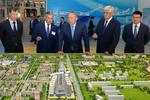 Новости: В Алматинской области построят новый город