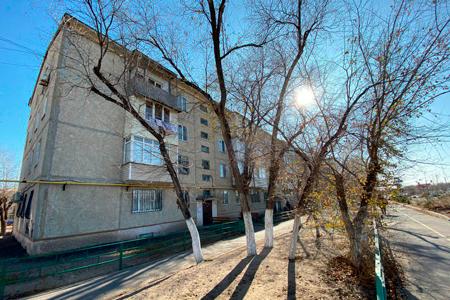 Новости: ВРКснизят тариф накапремонт многоквартирных домов