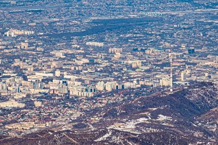 Новости: Что ждёт Алматы после утверждения генплана