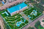 Новости: Как будут выглядеть скверы возле главных музеев Алматы