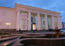 Новости: Астана: театр придёт на смену театру