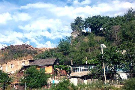 Новости: В новом районе Алматы обнаружили сотни захваченных участков