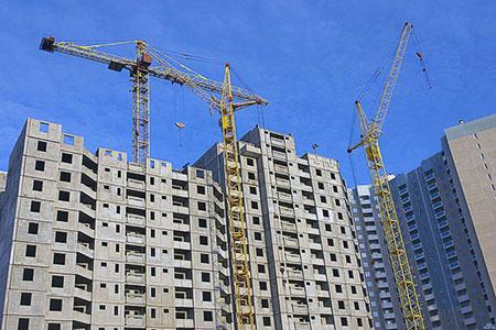 Новости: Деньги пенсионного фонда пустят на строительство