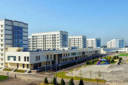Новости: Начался приём документов наполучение квартир вАтлетическойдеревне