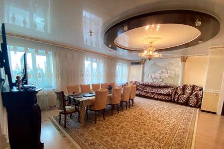 Новости: Топ-5 самых дорогих квартир Кокшетау
