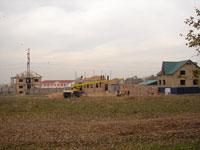 Статьи: Упрощена выдача документов для строительства объектов