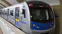 Новости: Алматинское метро снова просит подождать
