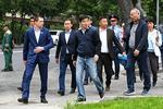 Новости: Байбек проверил ход реконструкции улиц Алматы