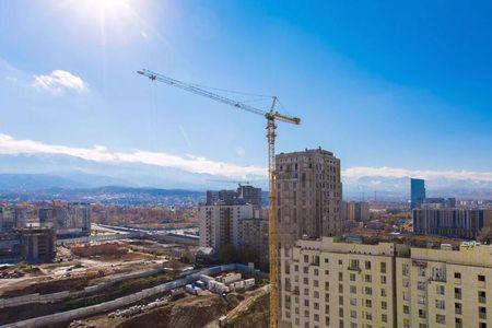 Новости: Как купить квартиру в строящемся доме по «Баспана Хит»