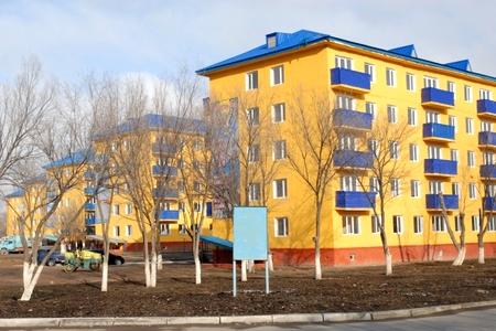 Новости: Сотни контрактников получат квартиры