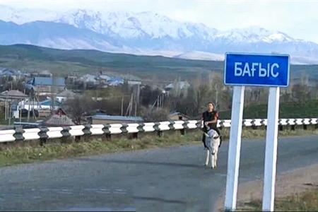 Новости: Более тысячи человек застряли между двух государств