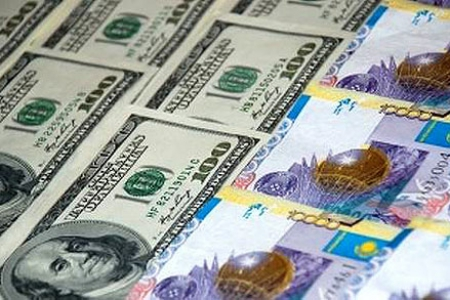 Новости: Нацбанк не смог спрогнозировать курс тенге до конца года