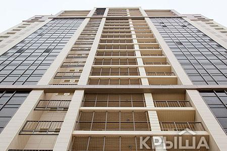 Новости: ВКазахстане возобновляется активность нарынке жилья