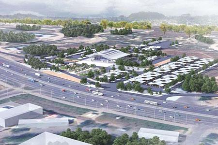 Новости: При строительстве станции метро вАлматы планируют вырубить 2000деревьев