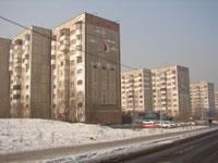 Статьи: Ищем квартиру за $100000-110000
