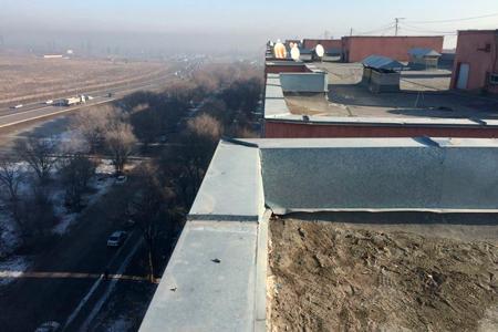 Новости: Акимат Алматы окрене многоэтажки: критических отклонений нет