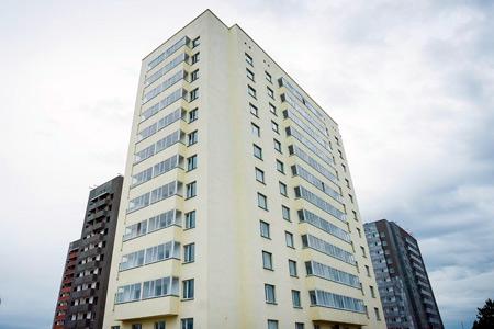 Новости: ВНур-Султане начался приём заявок наарендные квартиры для молодёжи