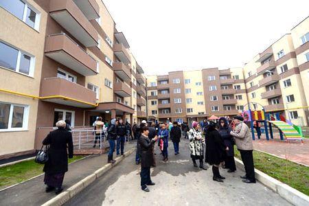 Новости: Алматы избавляется от старых домов
