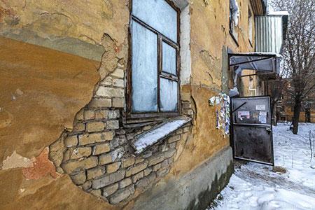 Новости: ЖССБК предложил новую схему накоплений накапремонт жилья