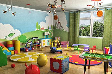 Новости: Три новых детских сада откроются в Алматы