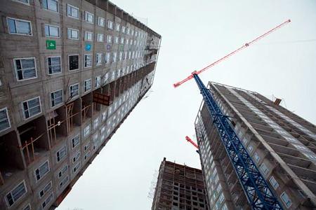 Статьи: Накаком этапе строительстваЖК выгодно покупать квартиру
