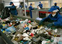 Новости: ВАстане заработает мусороперерабатывающий завод