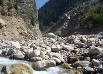 Новости: Угрожают ли сели Алматы?