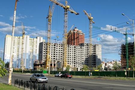 Новости: В Казахстане построят тысячи арендных квартир