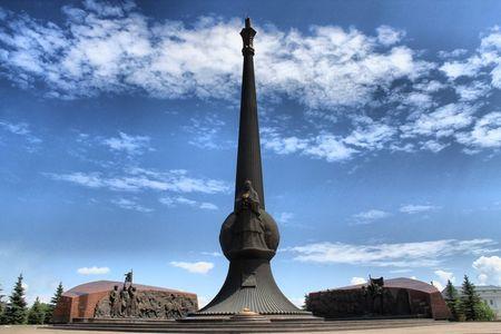 Новости: В Астане на реконструкцию Монумента защитникам Отечества требуется около 150 млн тенге