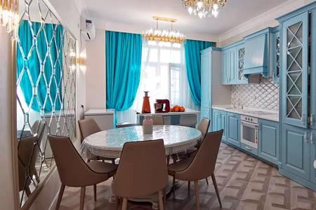 Новости: Топ-5 самых дорогих арендных квартир Актау
