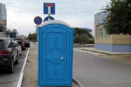 Новости: В столице выпустят карту общественных туалетов