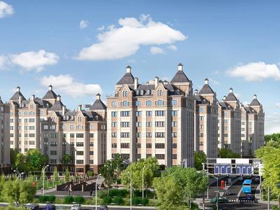 Жилой комплекс Лондон в Астана