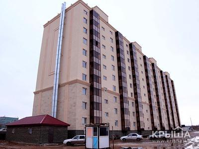 Жилой комплекс Ак Тилек в Астана