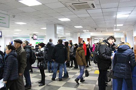 Новости: ВАстане временную регистрацию будут оформлятьвКСК