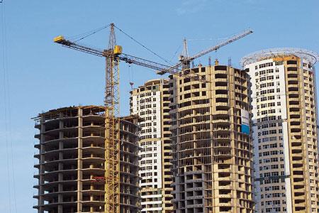 Новости: Астана: доступное жильё сдадут в апреле