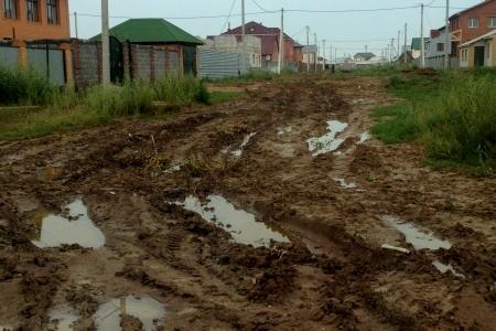 Новости: Астана: миллионы не дошли до окраины