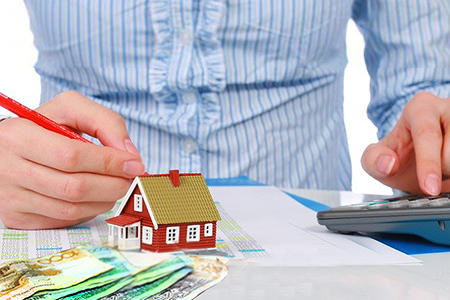 Статьи: Каким был 2015 год для рынка недвижимости